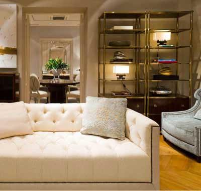 Baker Furniture Paris - JGS Decoration