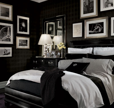ralph lauren decoration. Black Bedroom Furniture Sets. Home Design Ideas
